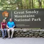 Smoky Mtn NP – Ramsey Cascades