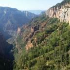 Grand Canyon NP – Kaibab trail