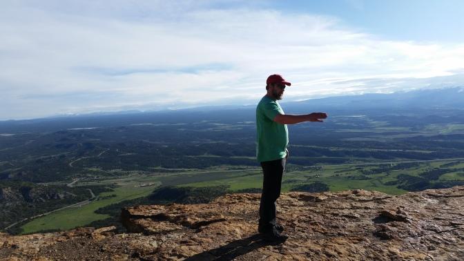Sean Mesa View