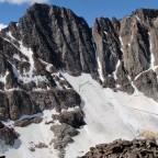 Granite Peak, Montana