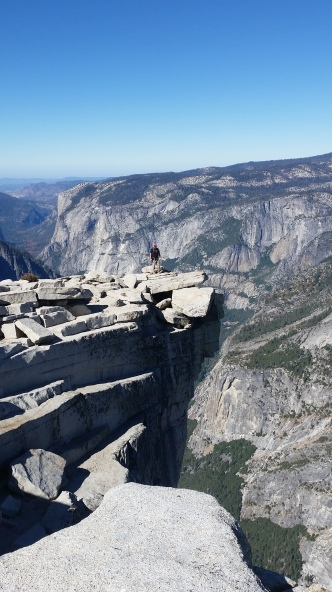 sean-on-edge-of-half-dome-2
