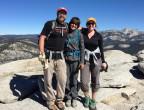 Yosemite – Half Dome