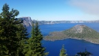 Crater Lake NP – Rim Hikes