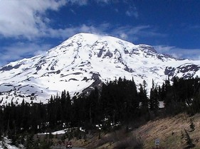 Mt. Rainier NP